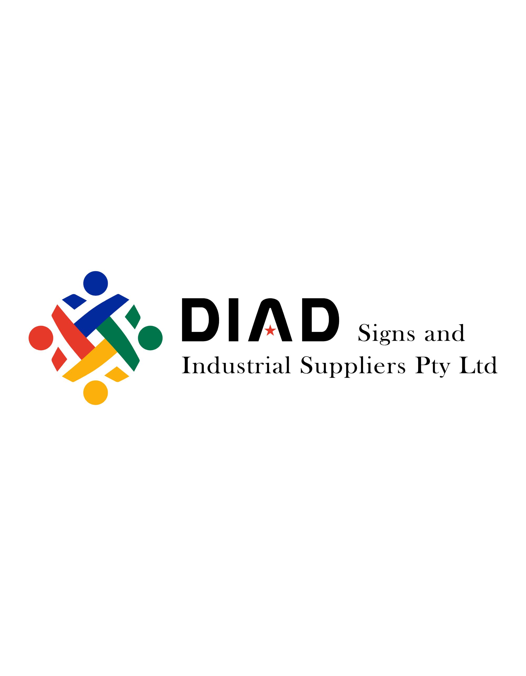Diad Signs & Industrial Suppliers